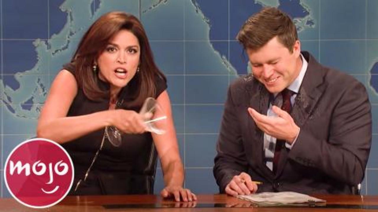 Top 10 Hilarious Cecily Strong SNL Performances