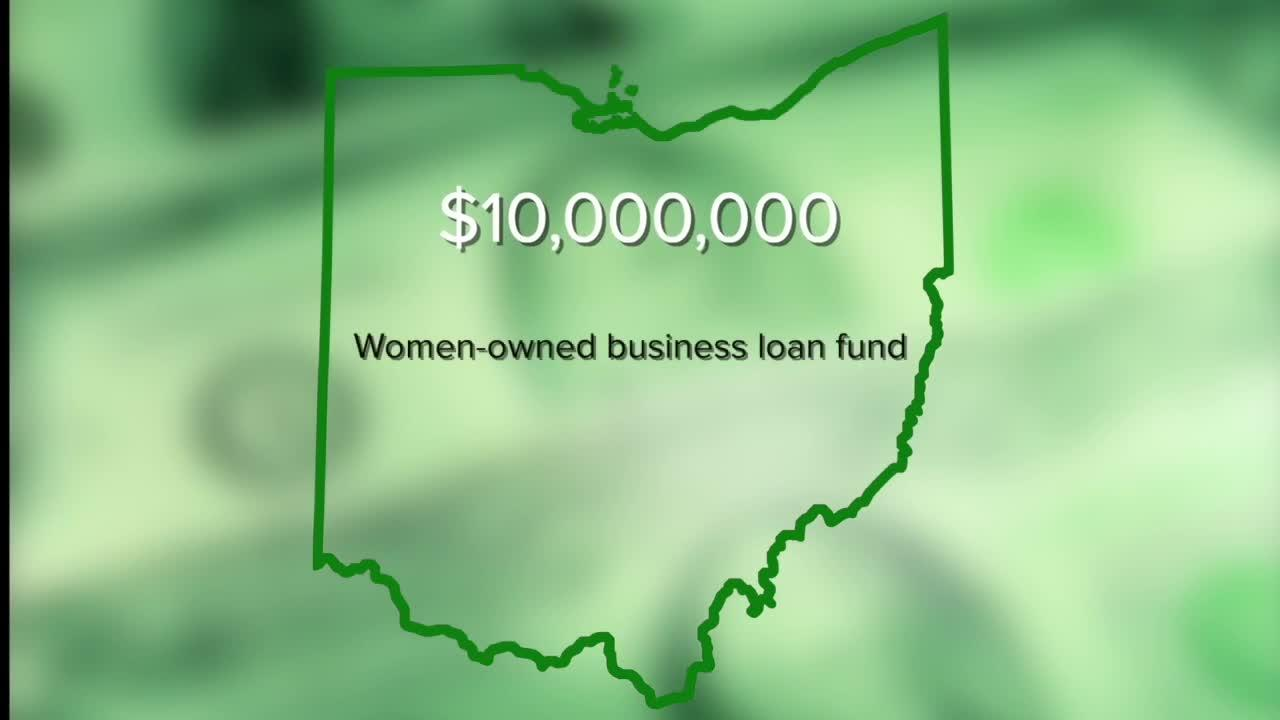 Group behind Ohio's $10 million loan fund for women-owned businesses hopes it will help them thrive