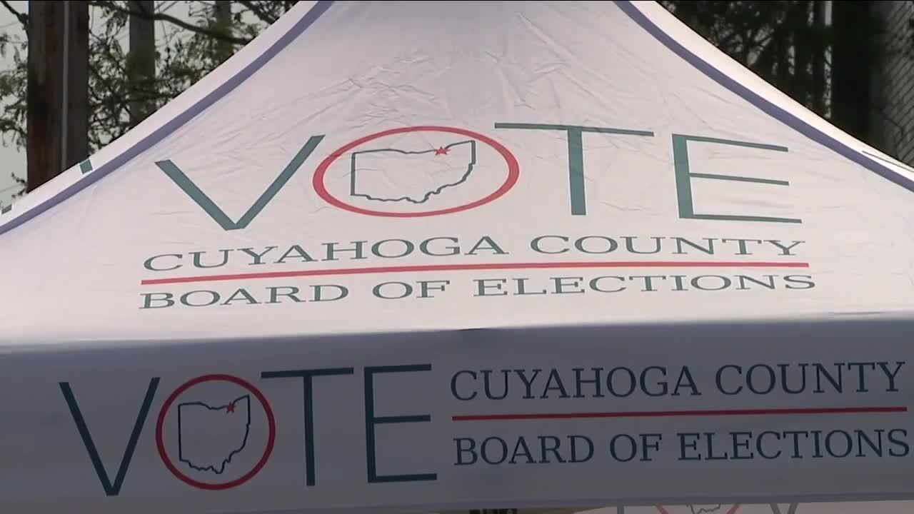 Voter Push to the Polls