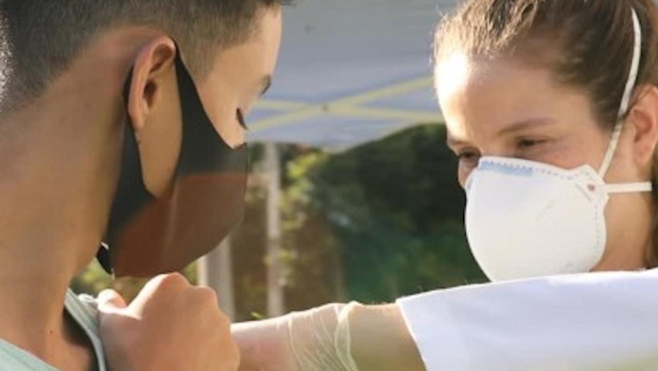 Ob Moschee oder Tierpark: Die bundesweite Impfwoche hat begonnen!