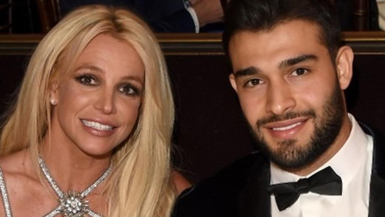 She did it again: Britney Spears hat sich verlobt