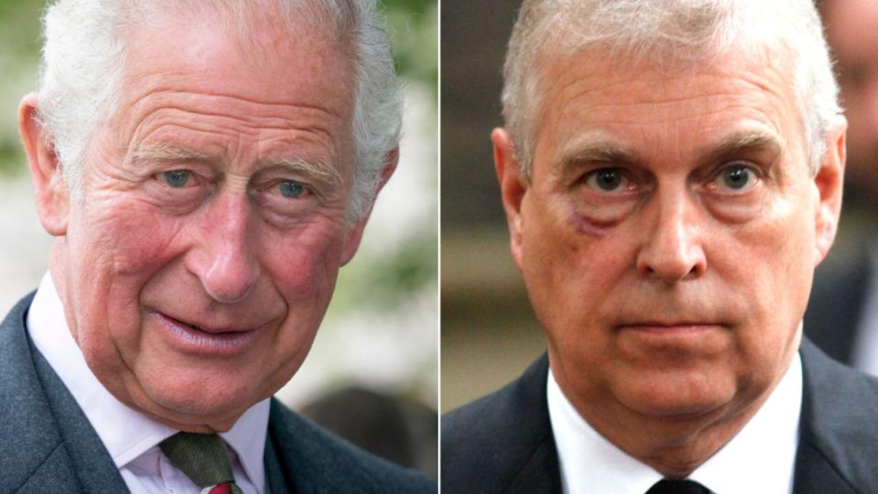 British royal family hit by two scandals in one week