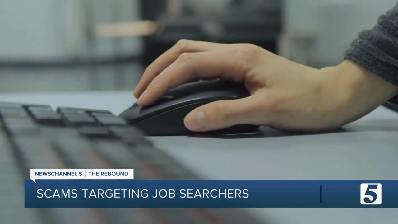 BBB study shows increase in job scams during pandemic