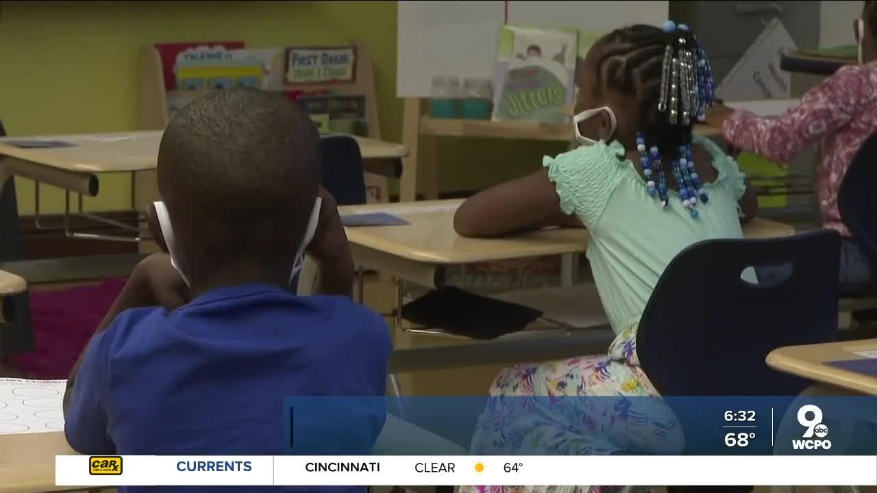 Cincinnati Public Schools board set to vote on COVID-19 vaccine mandate for employees