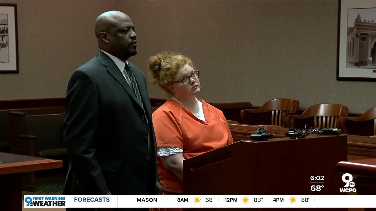 Middletown mother who admitted to killing her son will be sentenced Monday