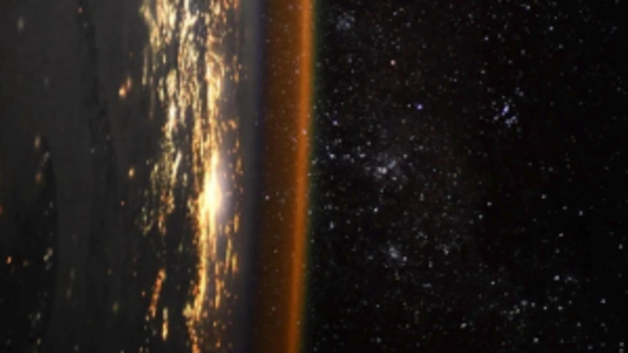 ISS Astronauts Capture Chilling and Rare Photo of Earth From Space