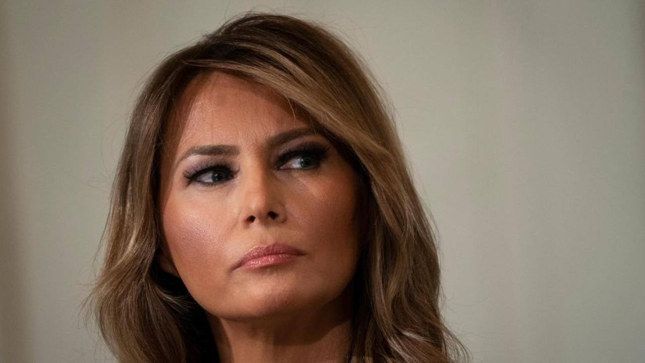 Former aide reveals Melania Trump's reaction to Capitol insurrection