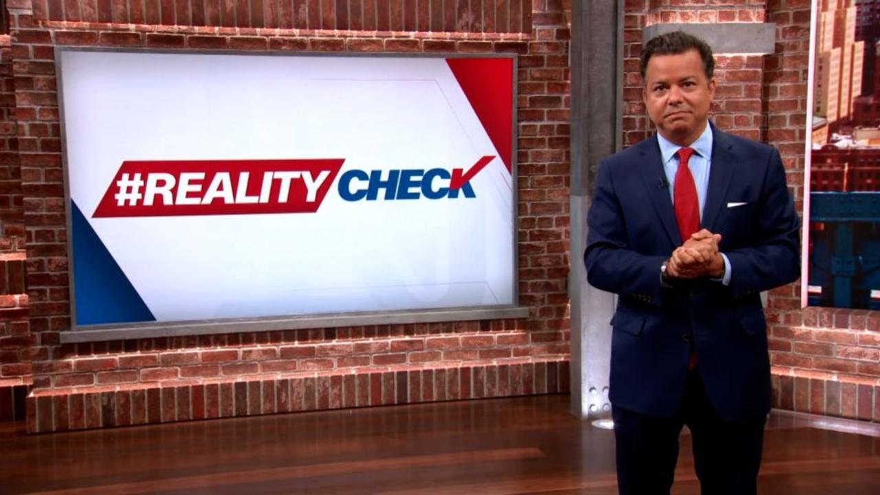 Reality Check: Americans are not that divided