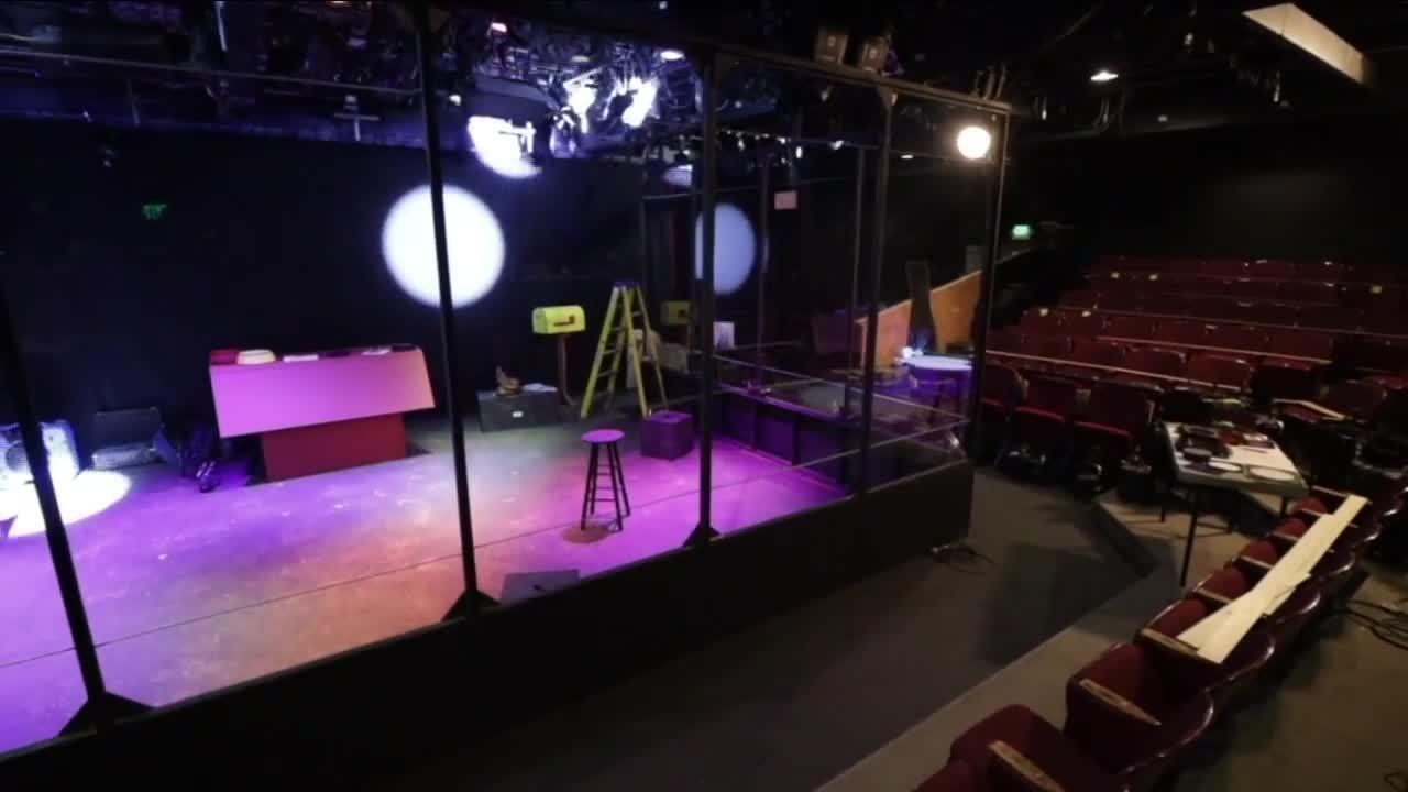Littleton Town Hall Arts Center announces season