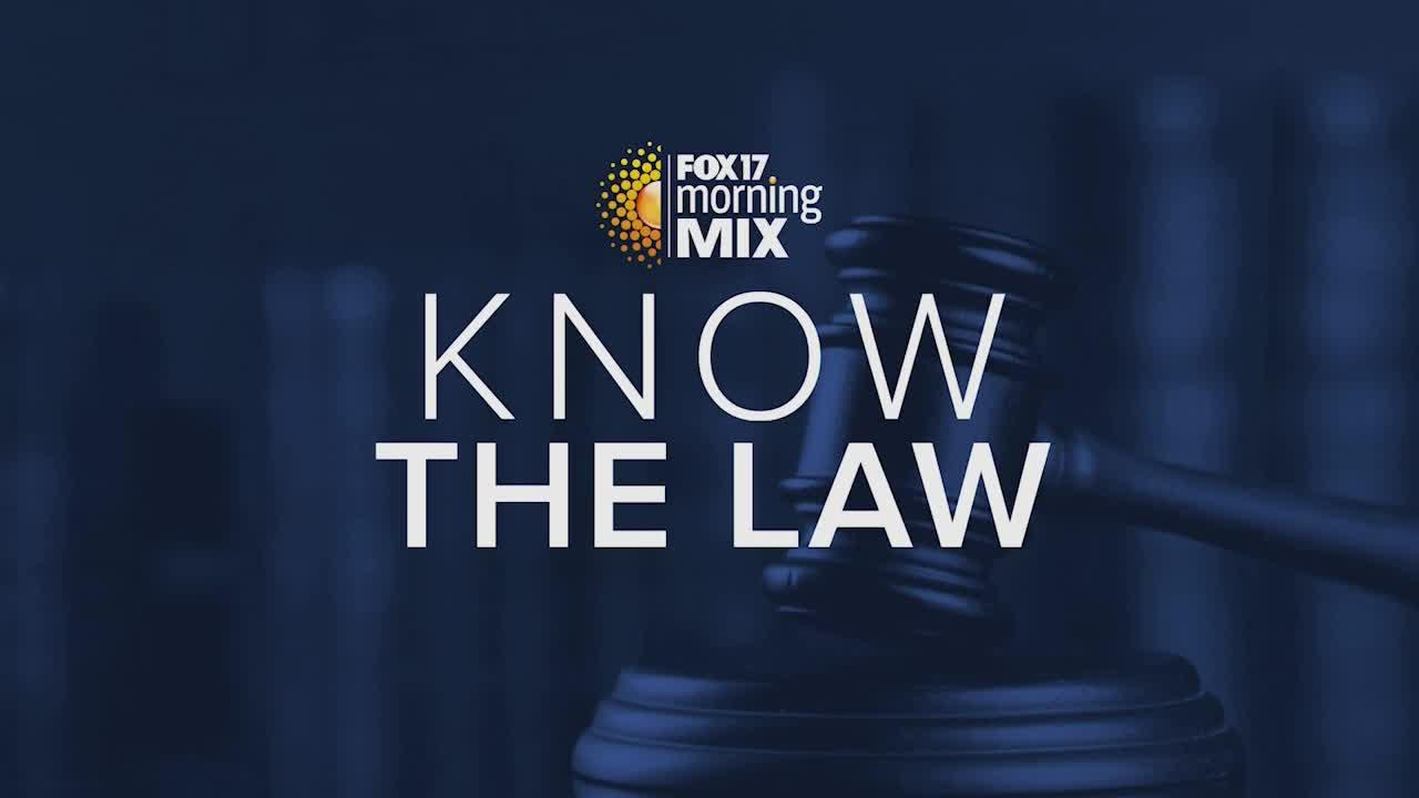 Know the Law: School Bus Law