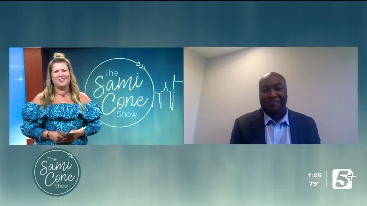 The Sami Cone Show: Titans Season Preview