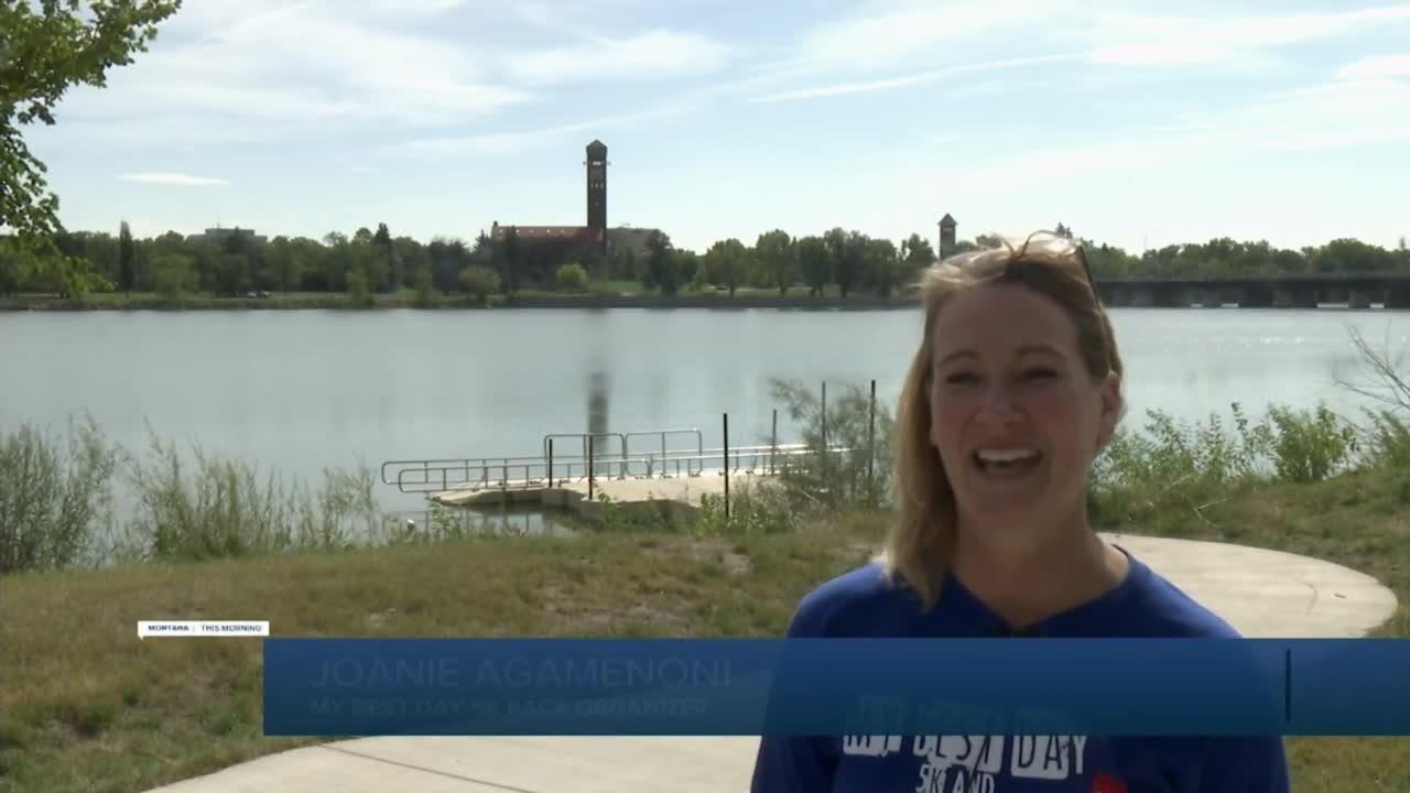 'My Best Day 5K' honors the spirit of Jake Arntson