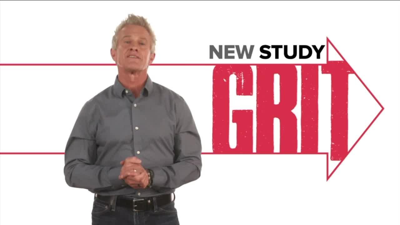 The Human gRace Project: Improving your grit