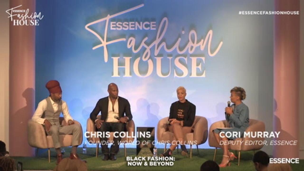 Brandice Daniel On Lack Of Diversity In Fashion Industry Black Fashion