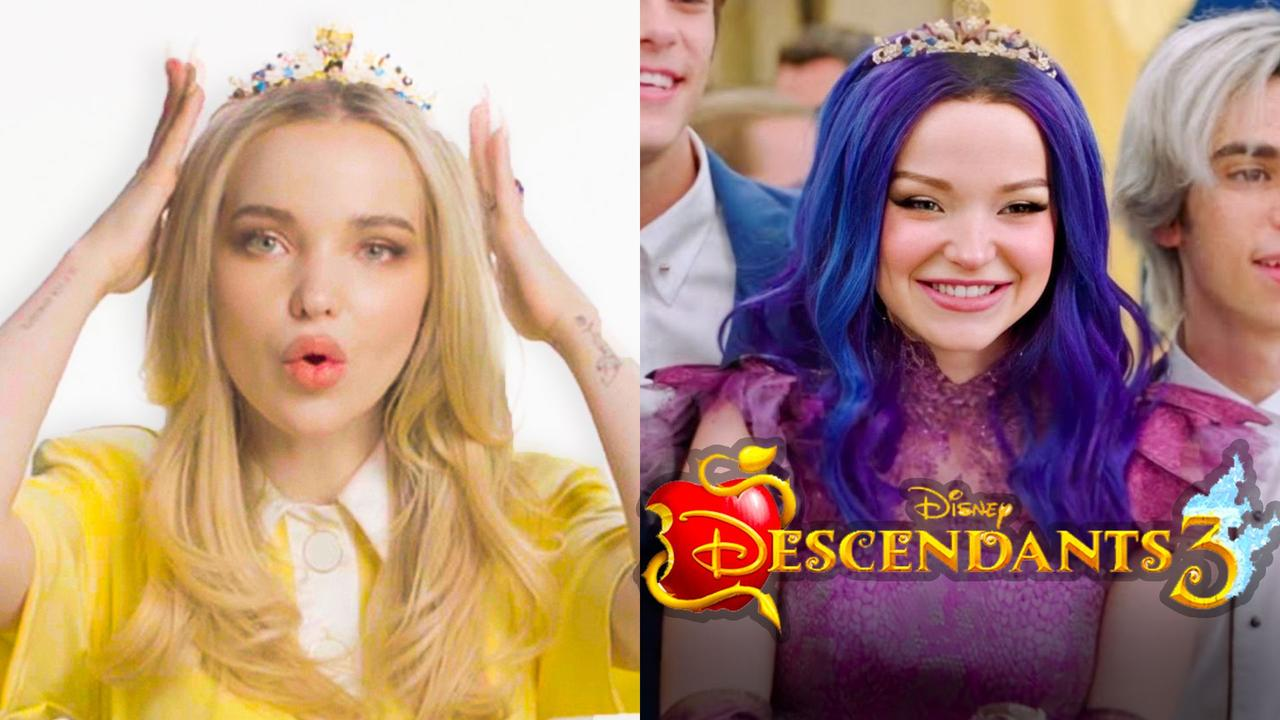 Dove Cameron Breaks Down Her Best Looks, from 'Descendants' to 'Clueless, The Musical'