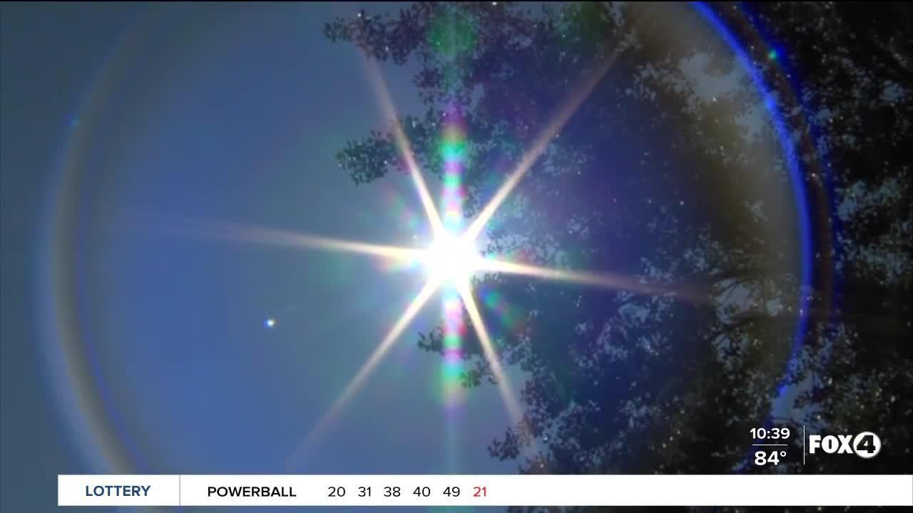 Your Healthy Family: Avoiding heat illness & heat stroke