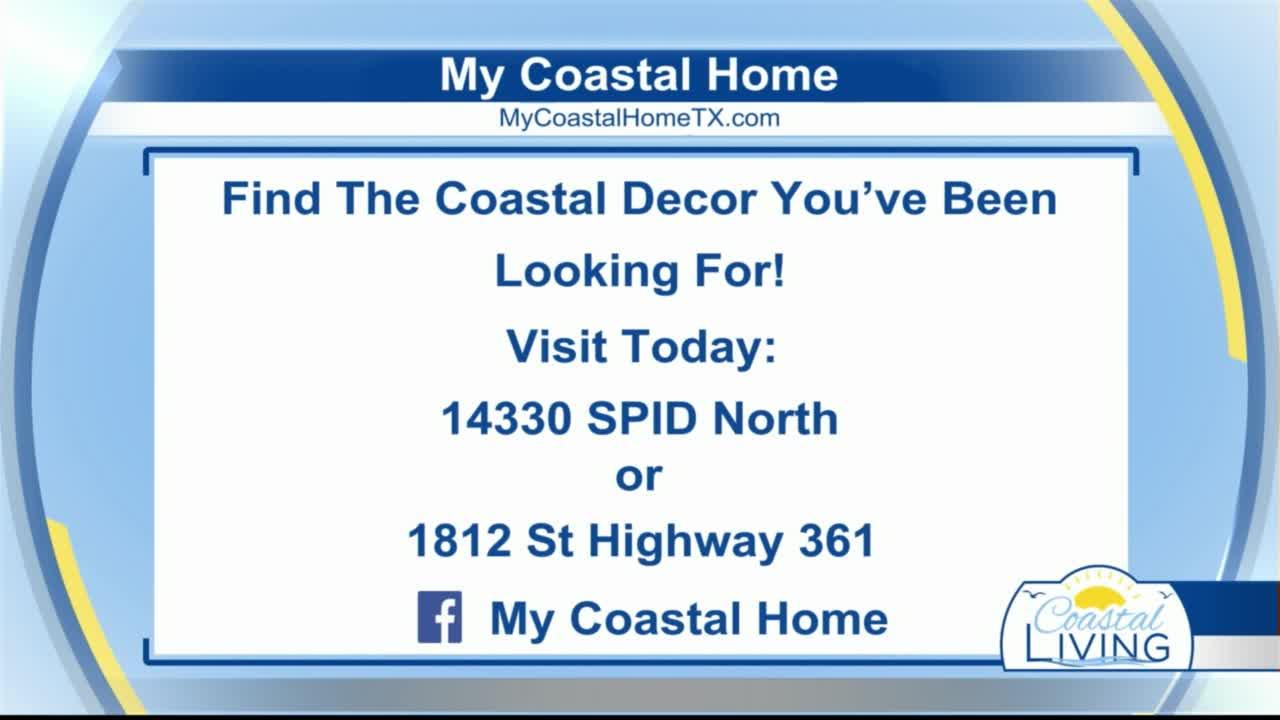 Paid For By: My Coastal Home