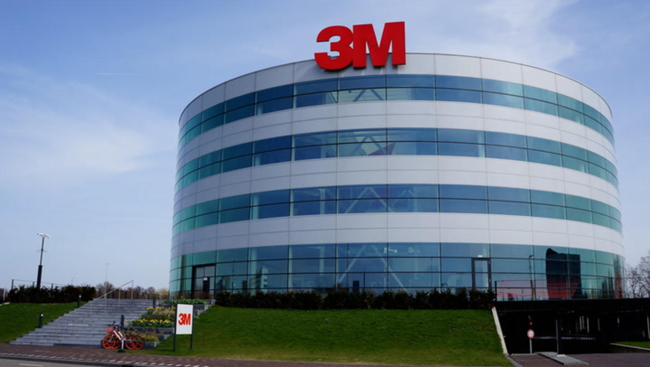 Jim Cramer on 3M Stock: Inflation is Running Hot and Everyone Sees it Now