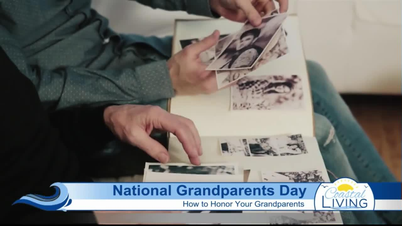 National Grandparents Day: How To Honor Your Grandparents