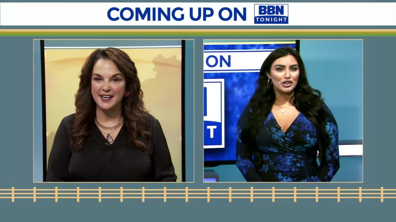 Coming Up on BBN Tonight