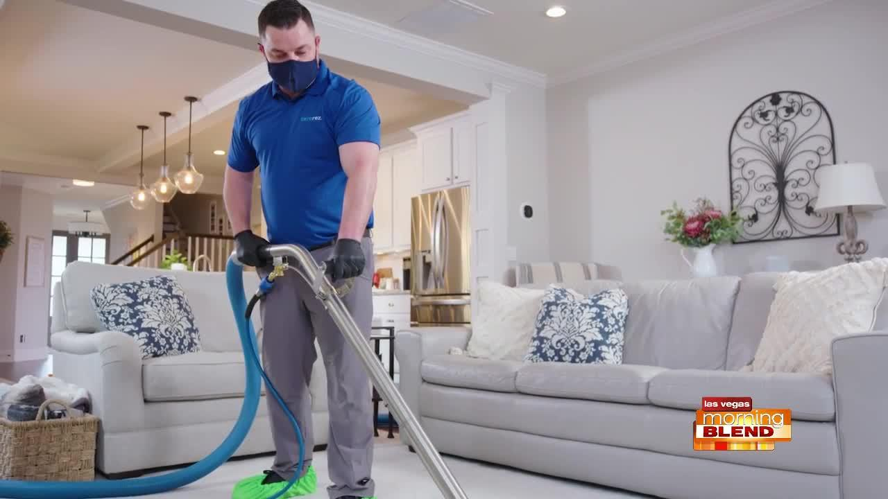 Zerorez Can Bring Your Home Back To Clean And Healthy