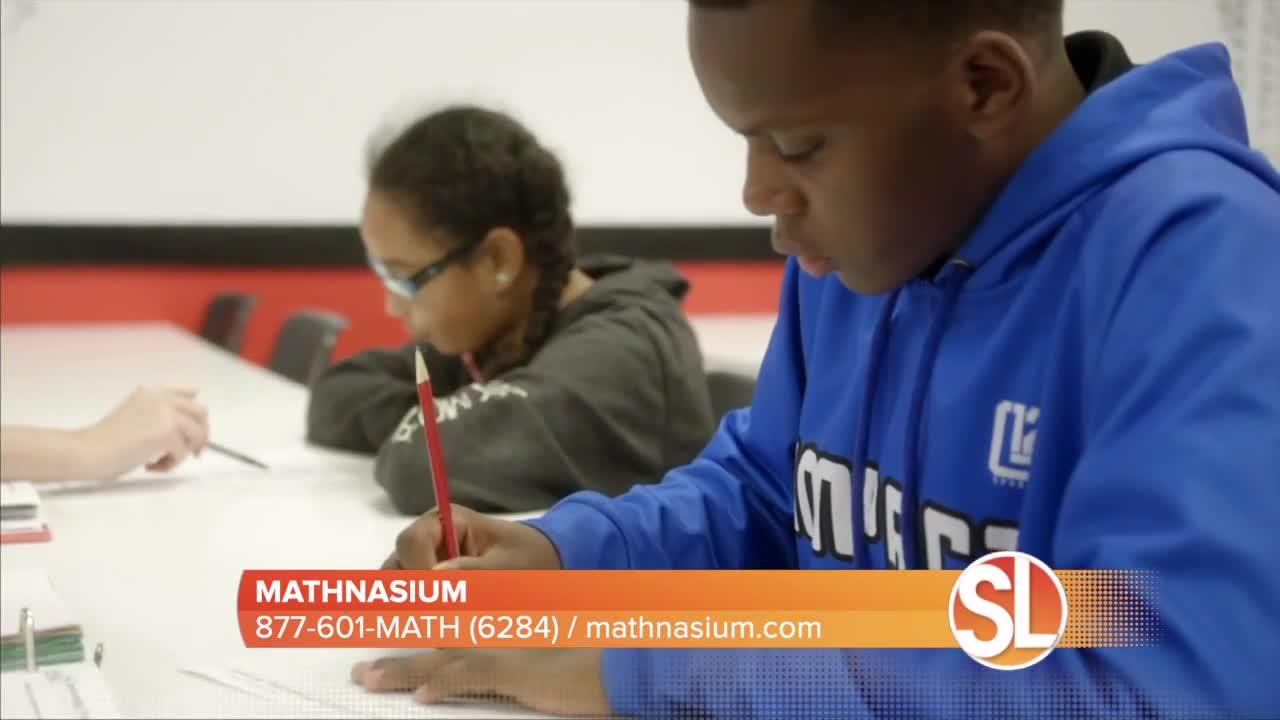 Mathnasium provides homework support for students of all ages!