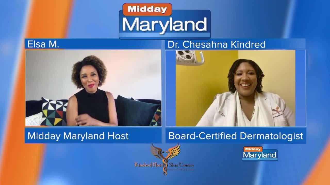 Kindred Hair and Skin Center - Eczema and Rashes