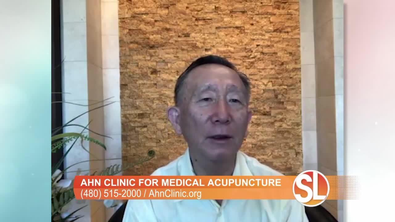 See how The Ahn Clinic for Medical Acupuncture offers relief for low back pain