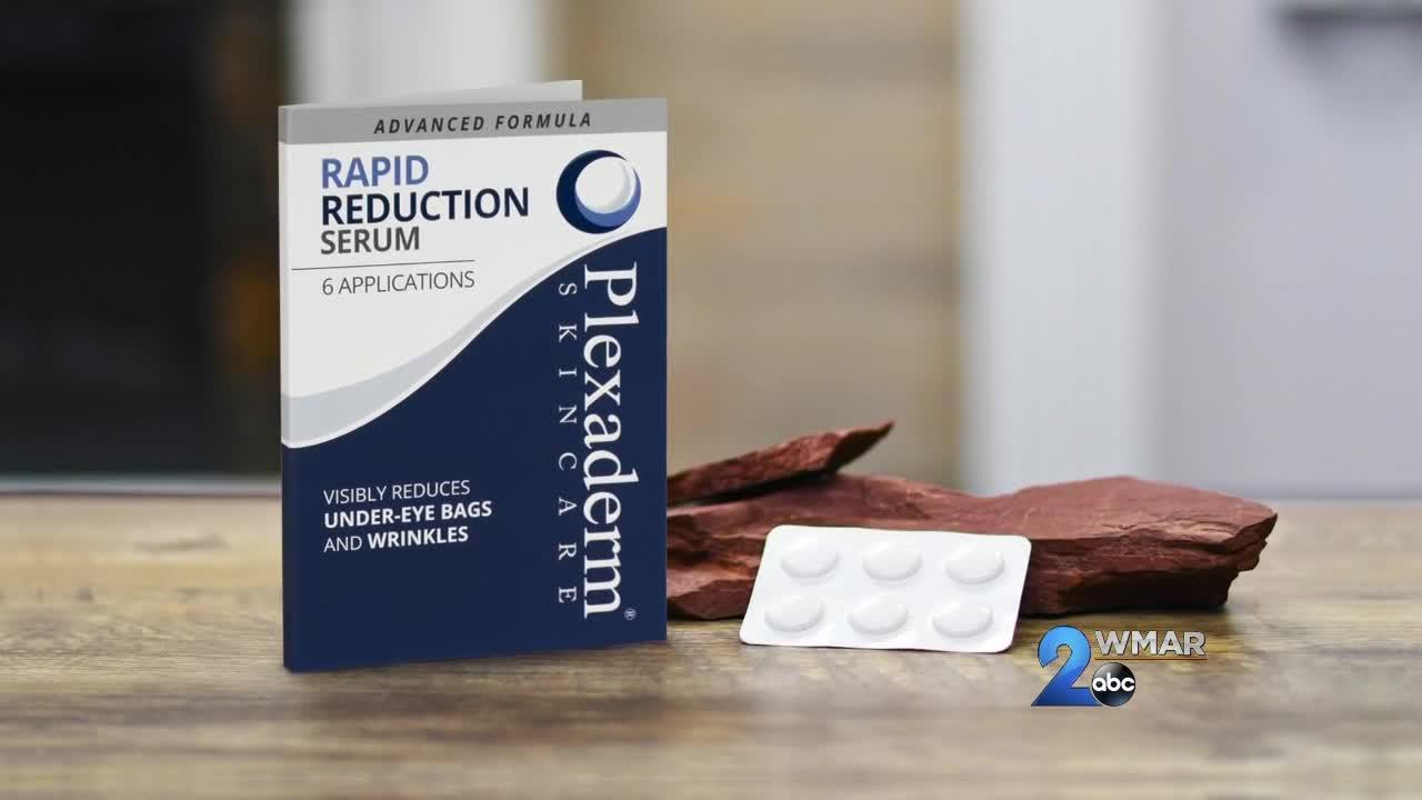 Plexaderm Skincare - September 13, 2021