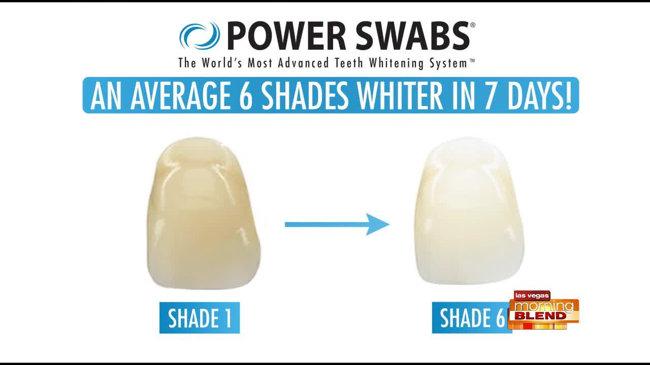 Dentist-Quality Teeth Whitening From Home