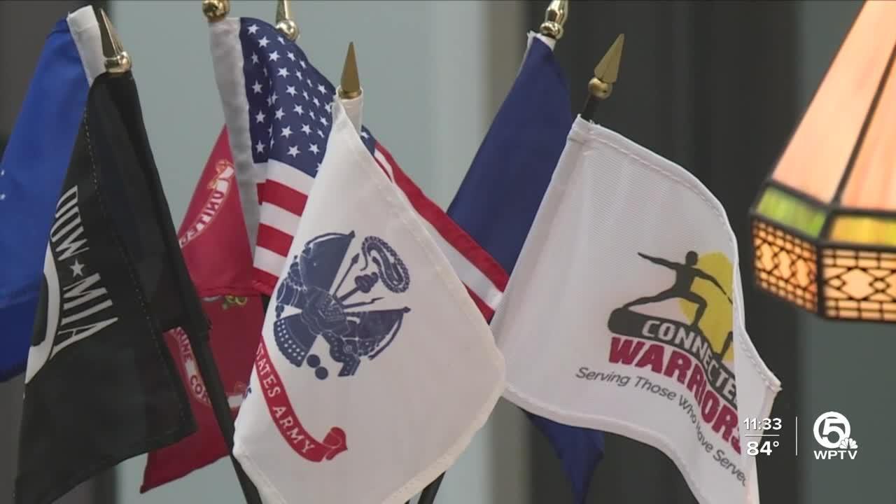 Connected Warriors opens behavioral health center in Boca Raton