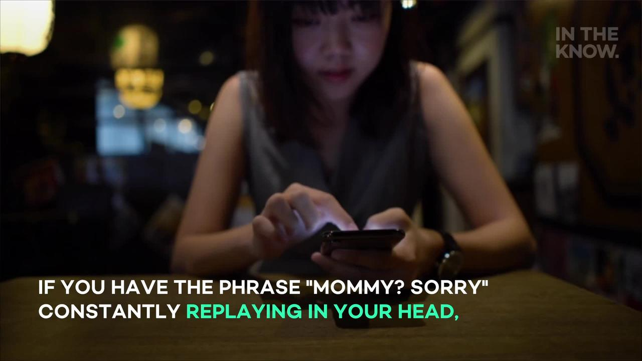 Why are so many TikTokers apologizing to their mothers? It's not what you think