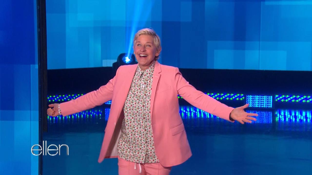 Ellen DeGeneres Closes On Beverly Hills Home