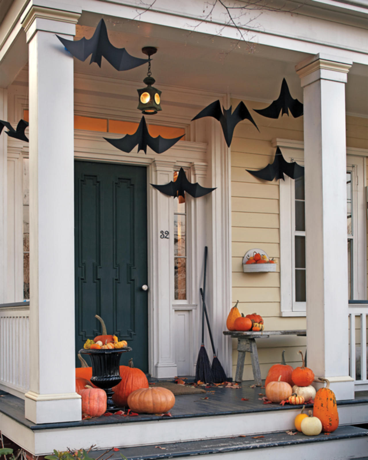 When Should You Start Decorating for Halloween?