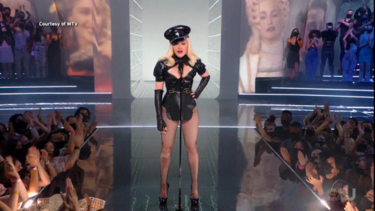 2021 MTV VMA Highlights