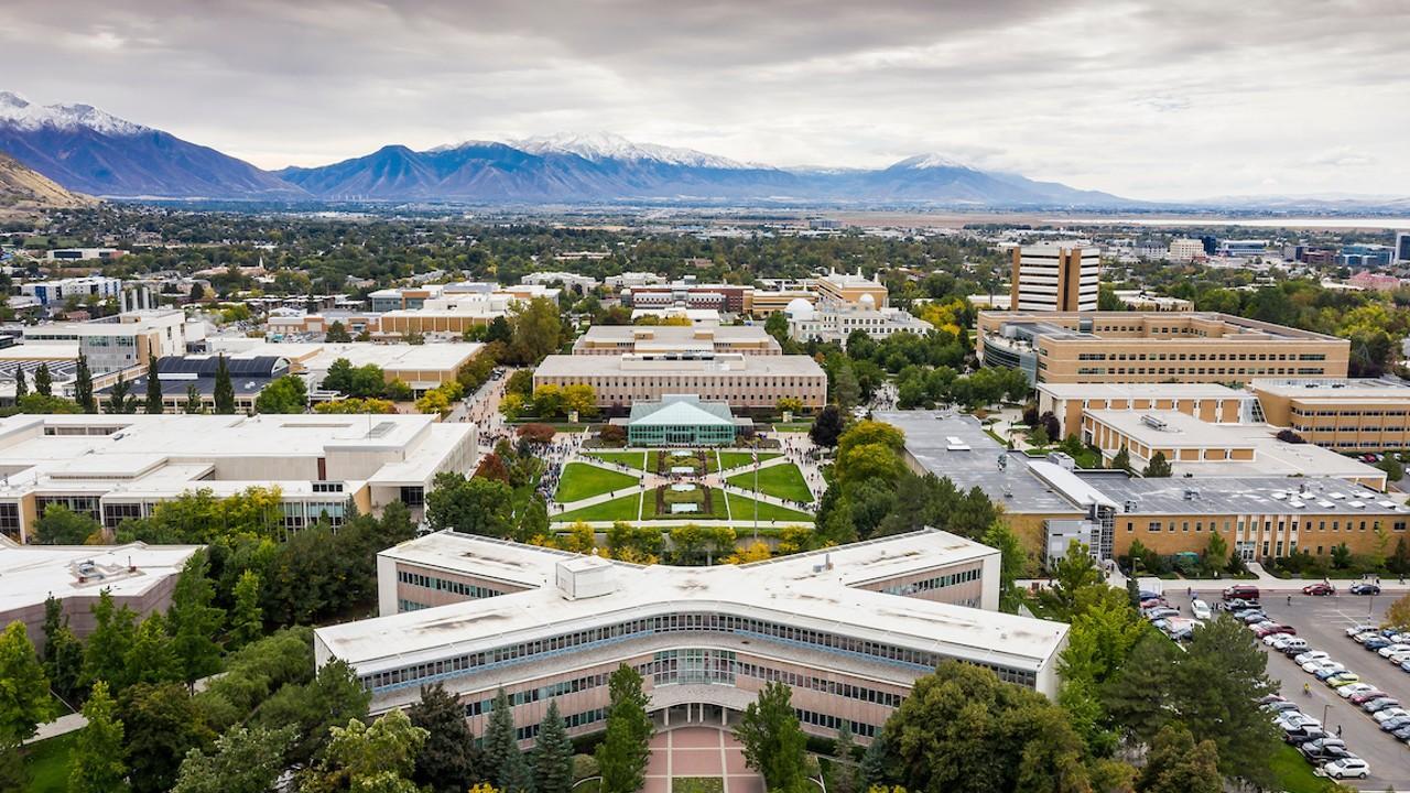 BYU named top university in Utah, among top 100 in US