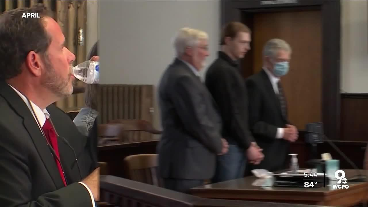 George Wagner IV leaves court without changing plea