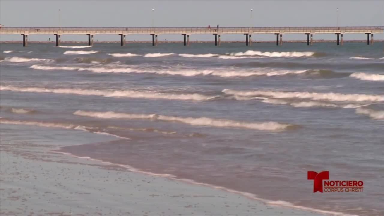 Mucha cautela en visitar a las playas el lunes