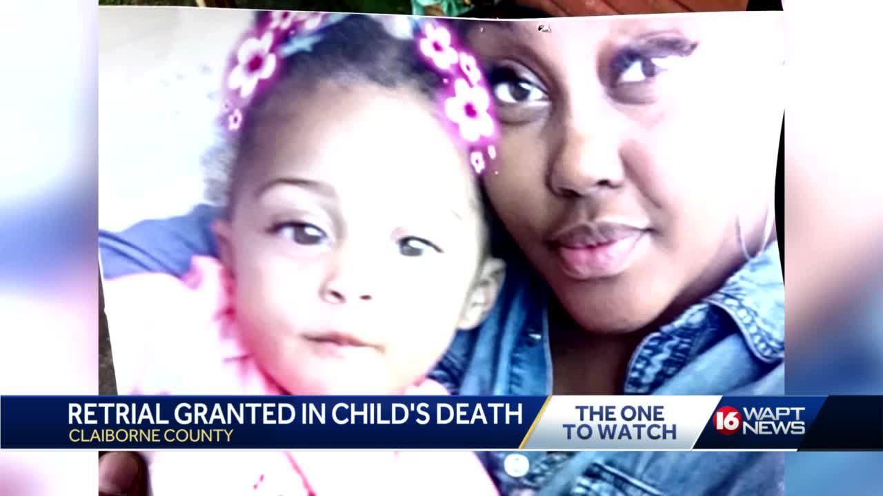 Family wants woman accused in stepdaughter's death cleared