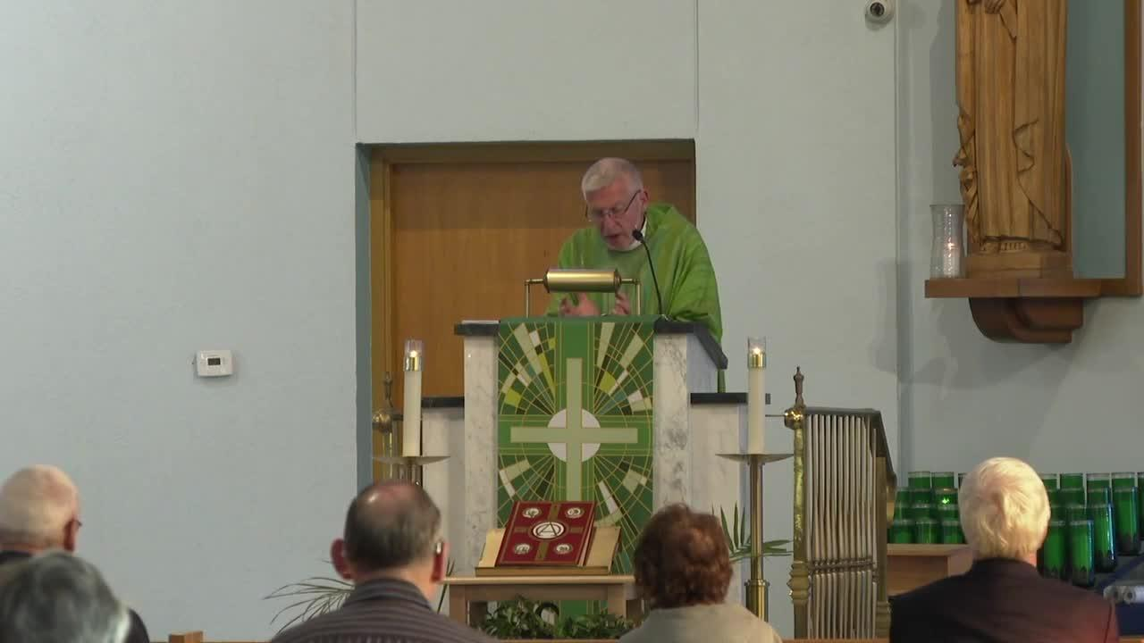 Religious attendance slow to rebound from COVID