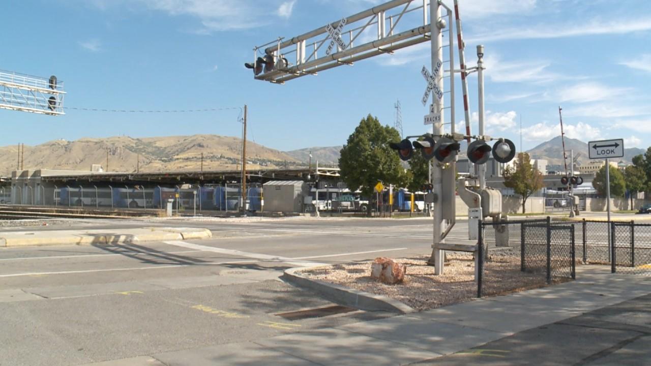 Utah begins Rail Safety Week to preach crossing safety