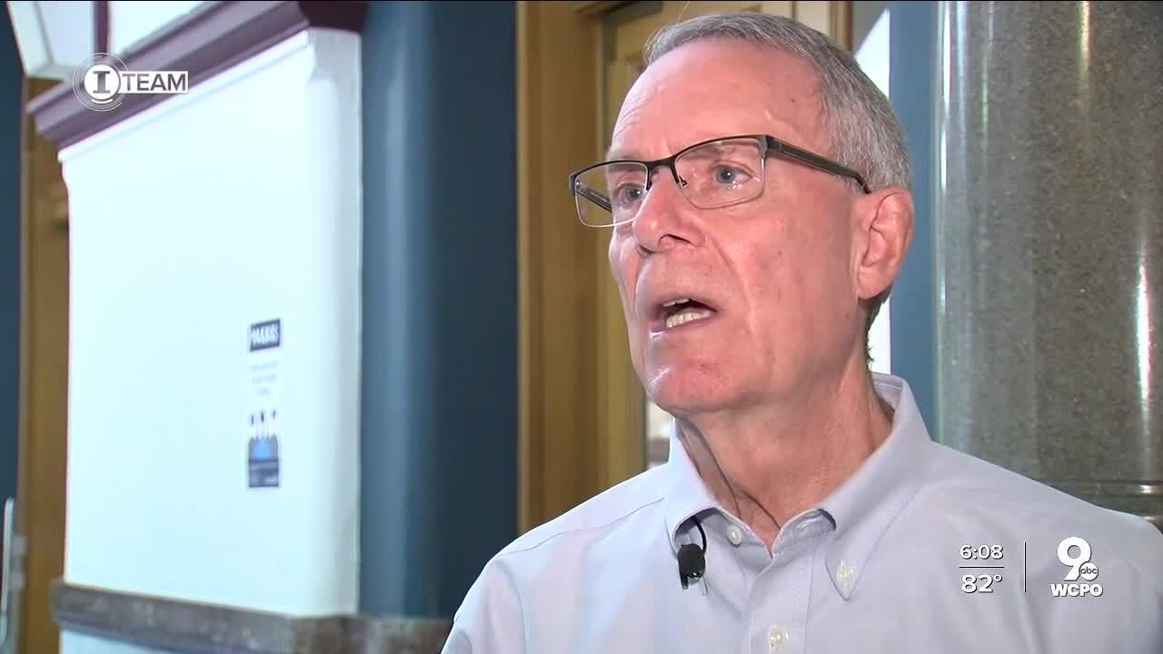 City Hall reforms could be expanded