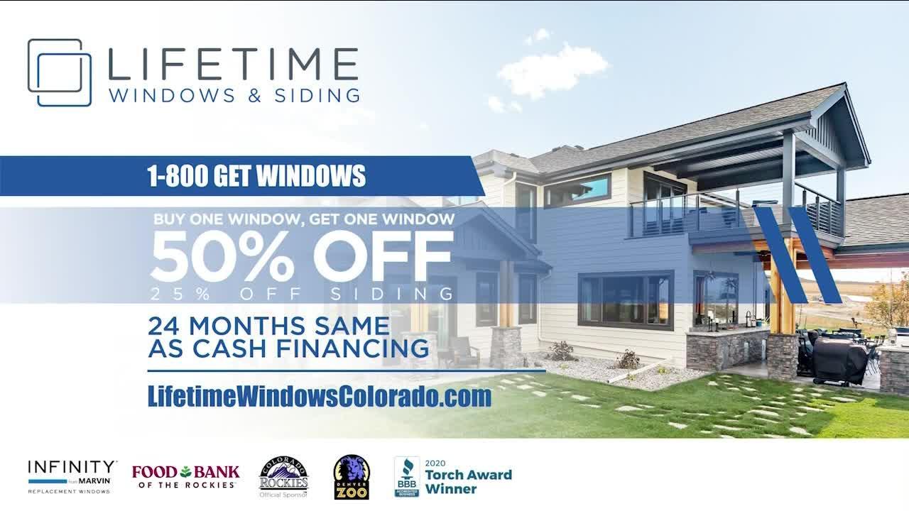 New BOGO 50% Deal! // Lifetime