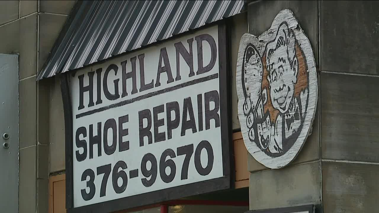 Akron cobbler calls it quits after nearly 30 years of soul and shine