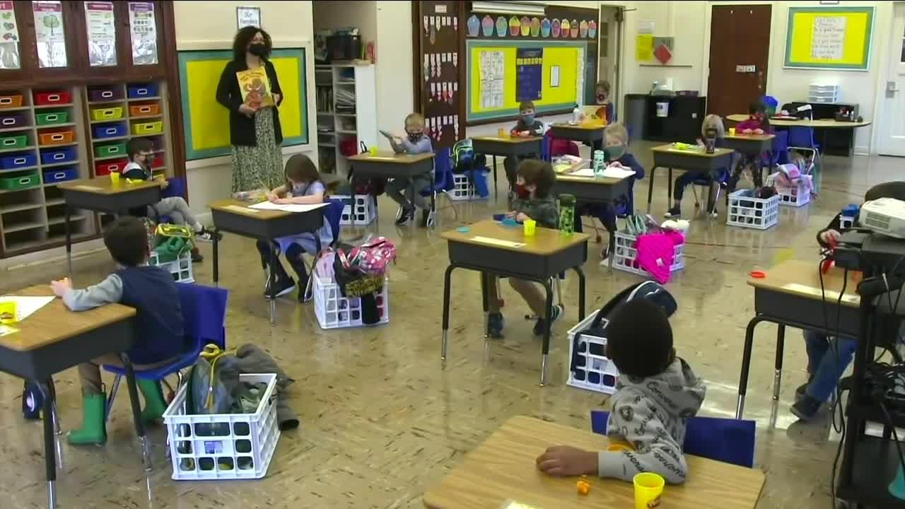School board meetings become contentious as parents, administrators continue mask debate