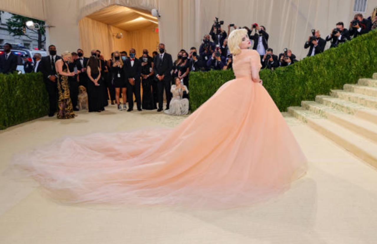 Best Red Carpet Looks at the 2021 Met Gala
