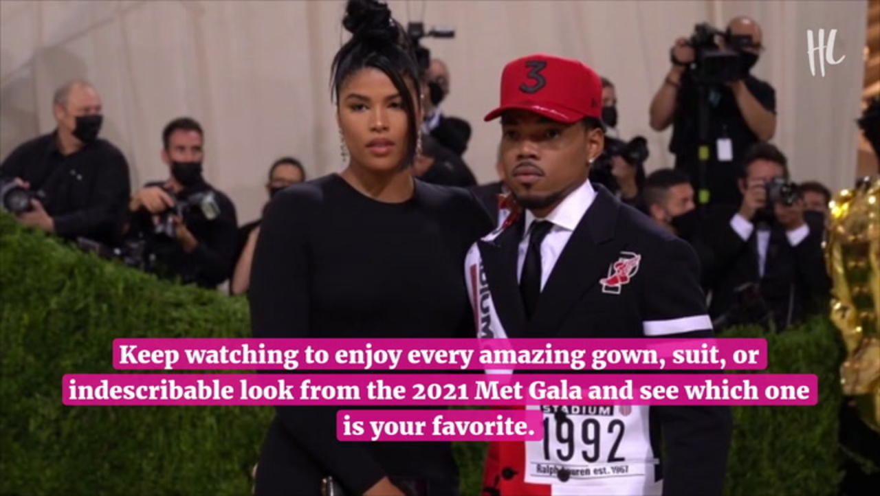 Met Gala 2021 Best Dressed Stars: J.lo, Billie Eilish, Serena Williams, & More