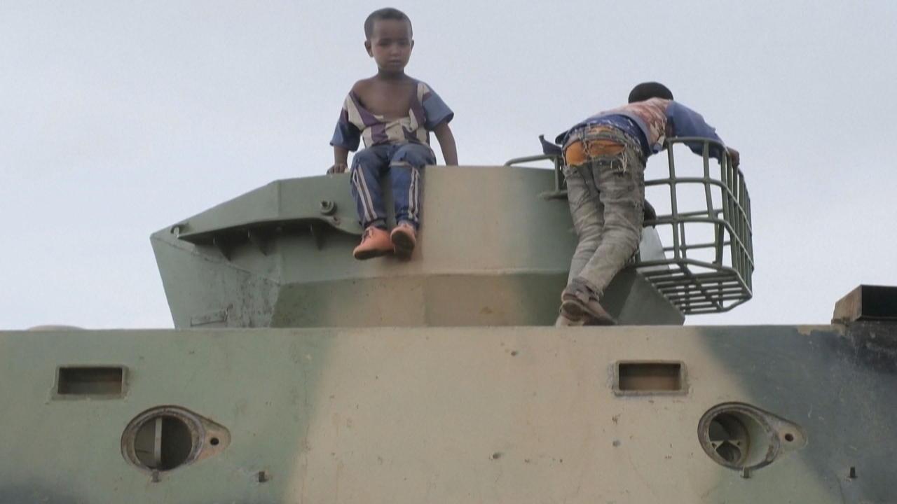 Probe in Ethiopia's Tigray did not reach site of Axum attack: UN