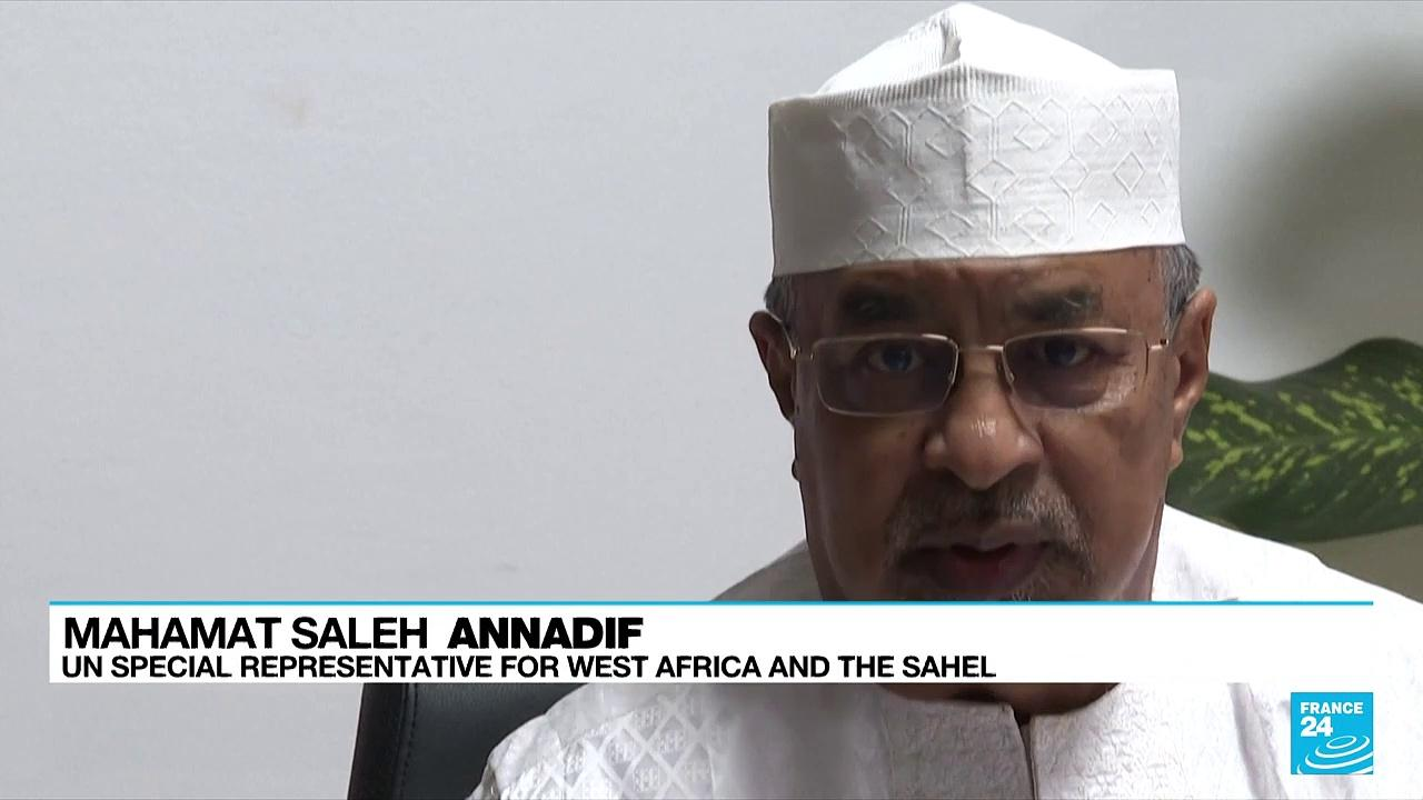 Military junta to open talks over Guinea's future post-coup