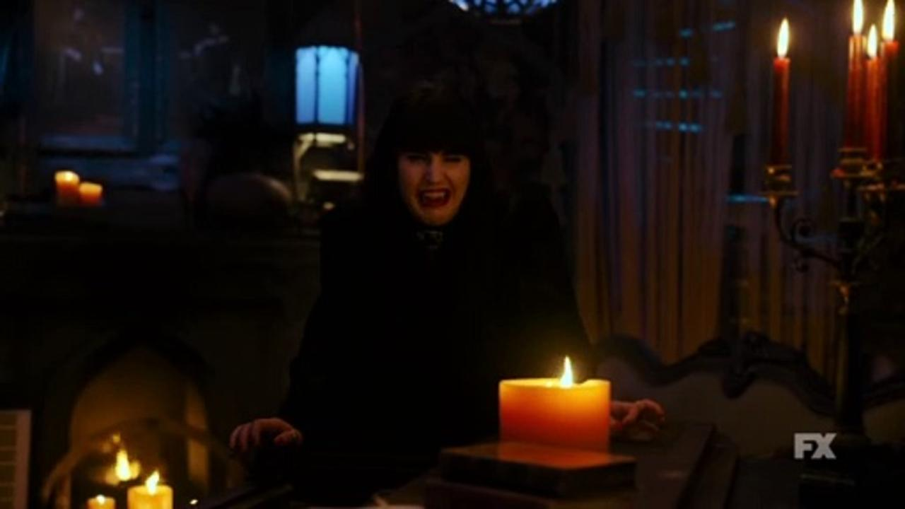 What We Do in the Shadows S03E04 The Casino